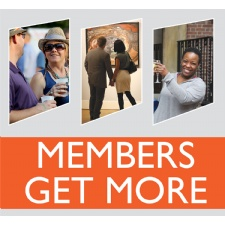Membership Sale at the Dayton Art Institute