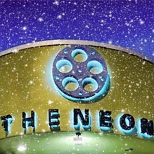 Family Movie Series at the Neon