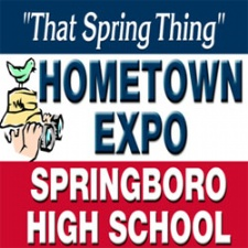 Hometown EXPO That Spring Thing - canceled