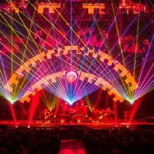 Trans-Siberian Orchestra The Ghosts of Christmas Eve