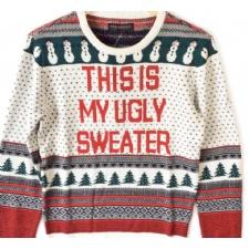 Wild Axe Ugly sweater part-tayyyy
