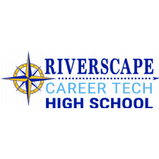 Riverscape Career Tech High School Opening for the 2021-2022 School Year