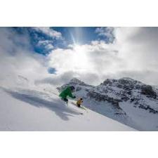 Banff, Alberta, Canada Ski Trip