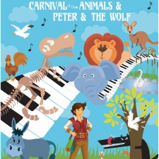 Carnival of The Animals & Peter and The Wolf