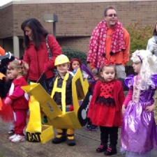 West Carrollton Costume Parade & Monster Mash