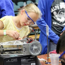 Xtreme BOTS Competition (FREE Family STEM Event)