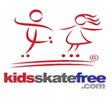 Kids Skate FREE this summer!