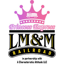 LM&M Railroad Princess Express