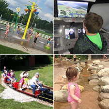 30+ Things to do with Kids this Summer $10 or less