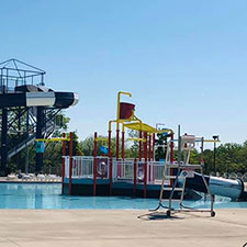 Update: Two local waterparks will open for the 2020 season