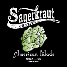 The 2020 Ohio Sauerkraut Festival has been canceled