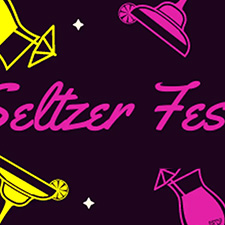 Seltzer Fest & Art Show