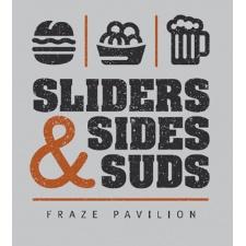 Sliders, Sides & Suds Festival