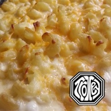 Wacky Mac-N-Cheese Tuesday at The Trolley Stop