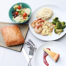 Bonefish Grill Mother's Day Menu