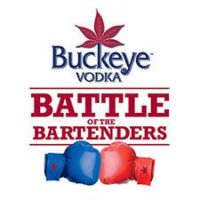The Buckeye Vodka Battle of the Bartenders