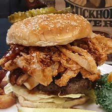 Burger Week at Buckhorn Tavern