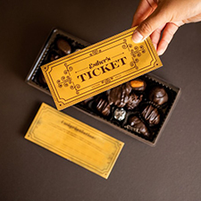 Have you discovered an Esther Price Golden Ticket?