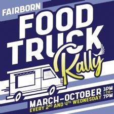 Fairborn Food Truck Rally