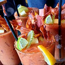 Bacon Week at Mr. Boro's Tavern