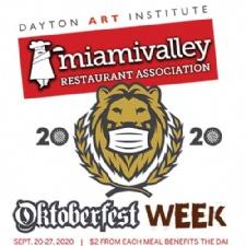 Oktoberfest Week Sept 20-27