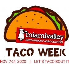 Dayton Taco Week 2020 Menu Guide
