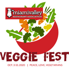 Veggie Fest - Peace, Love, and Vegetarians