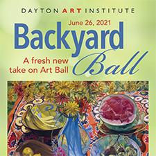 The Dayton Art Institute Backyard Ball