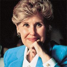 Erma Bombeck: Dayton's Famous Funny Lady