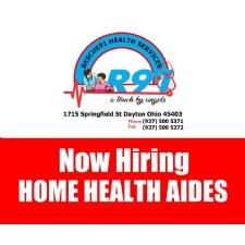 Now Hiring Home Health Aides