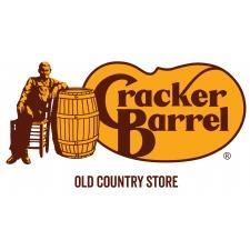 Cracker Barrel - Now hiring all positions