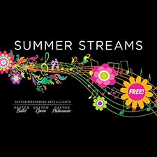 DPAA SUMMER STREAMS - FAMILY SERIES