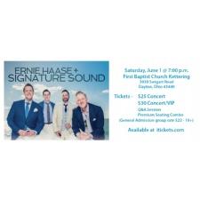 Faith And Friends Radio Anniversary Concert