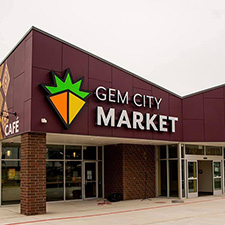 Gem City Market opens in Dayton