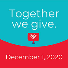 Unleash your Generosity: Giving Tuesday is TODAY