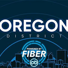 Free Wi-Fi has arrived in the Oregon District