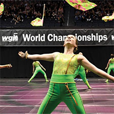 WGI World Championship 2021 has been canceled