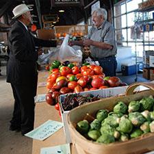 2nd Street Market to reopen indoor market in July