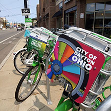 Link: Dayton Bike Share expands this week