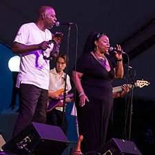Summer Music Series returns to RiverScape