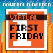 May 1 Virtual First Friday: A focus on the Dayton arts community