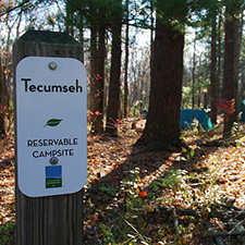 MetroParks to reopen select campsites June 8