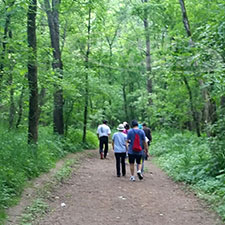 Narrows Reserve in Beavercreek reopens today