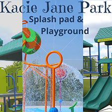 New Spash Pad & Playgrounds set to open in Springboro