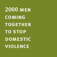 2000 Plus Men Against Domestic Violence