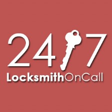 24/7 Locksmith on Call