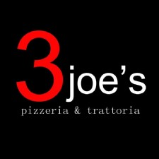 3 Joe's Pizzeria and Trattoria