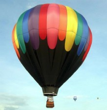 Air Time Ballooning
