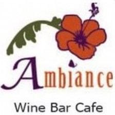 Ambiance Wine Bar Cafe
