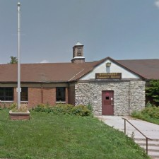 Burkhardt Community Center